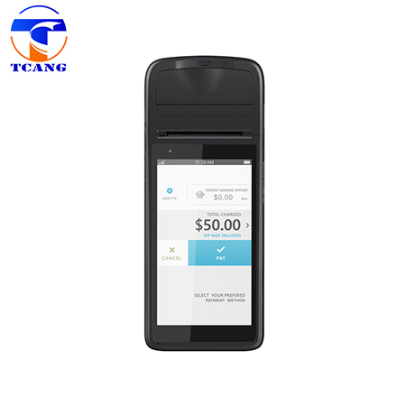 """5.5"""" android pos machine"""