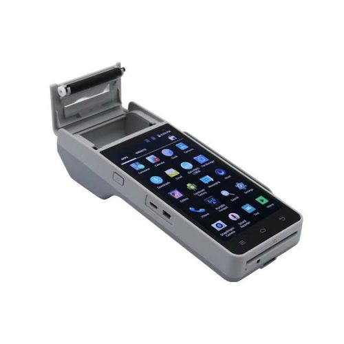 Z90 Android POS EMC